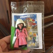Playmobil New Sealed 3659 Noble Lady Princess King's Court Medieval Castle 3666