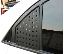 Sport 3D C Pillar Window Plate Black Garnish for Hyundai Sonata 2005-2009 / NF