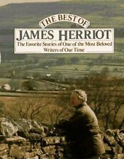 The Best of James Herriot: The Favorite Stories of One of the Most Beloved Write
