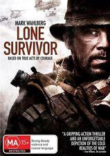 Lone Survivor DVD NEW