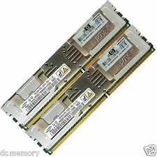 Memoria Ram 64GB 8X8GB para Dell PowerEdge R900 Precision Workstation T7400 &