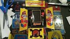 Parker brothers table top qbert decals pre cut
