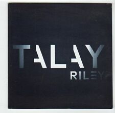 (FA976) Talay Riley, Humanoid - 2010 DJ CD