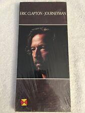 Eric Clapton Journeyman CD LONGBOX SEALED!! OOP RARE