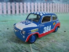 1/43  Solido (France)  Seat 600