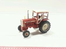 1/64 ERTL farm toy custom international farmall 1206 tractor and hiniker cab