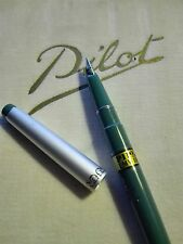 Pilot Fountain Pen  Nuova