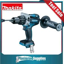 MAKITA 18V 13mm Cordless Brushless Hammer Driver Drill DHP481 SKIN ONLY