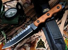 TOPS Ranger Bootlegger 2 Tactical Fighting Boot Fixed Blade Knife RBL-02 New