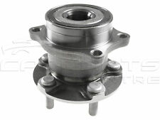 FOR SUBARU IMPREZA 1.5 2.0 2.5 08- REAR AXLE LEFT RIGHT WHEEL BEARING HUB KIT