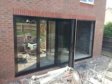 SLIDING BI FOLDING DOORS alternative french patio door 5 Sash £2818