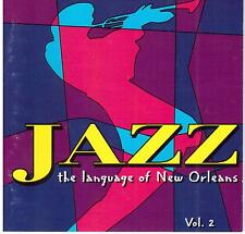 Various Artists / Jazz – the language of New Orleans 2