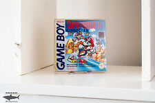 Shark Protectors 10 Gameboy Hardcase Display Showcases Box Schutzhüllen 0,4 mm