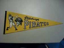 1970's Pittsburgh Pirates Pennant