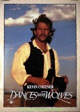 DANCES WITH WOLVES MOVIE POSTER Australian Daybill Style B KEVIN COSTNER 1990