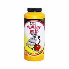 Anti Monkey Butt Powder w/ Calamine Powder 6oz
