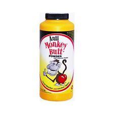 Anti Monkey Butt Powder w/ Calamine Powder 6oz