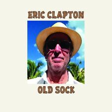 Eric Clapton-Old Sock - (Special Deluxe Edition) - CD + DVD NUOVO