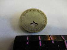5 Cent  Woodward Iron Co. Mulga, Ala Trade token--HARD TO READ