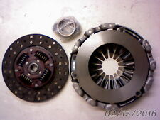 NISSAN NAVARA 2.5DCi 16V 4X4 (D22) NEW EXEDY CLUTCH KIT