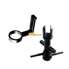 V911 Main rotor housing + washout base for v911 rc helicopter wltoys spare parts