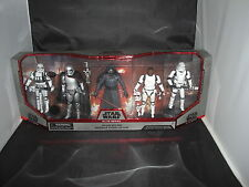 Star Wars The Force Awakens Elite Series Deluxe Gift Set