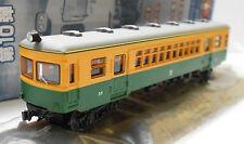 1/150 N scale TOMYTEC Railway / Train vol.10 no.122