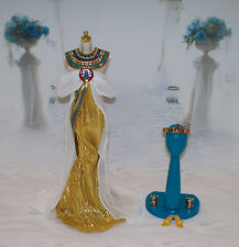 Mattel PRINCESS OF THE NILE Ensemble OUTFIT For BARBIE DOLL