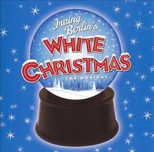 Irving Berlin-White Christmas  CD 2006 New Sealed CD Free Shipping!