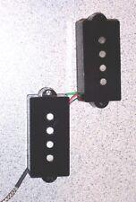 New P-bass style split coil HB pickup for electric bass guitar - Pete Biltoft