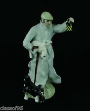 "Royal Doulton - Reflections - ""Shepherd""  (hn3160) figurine - Mint condition"