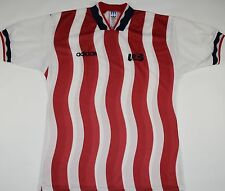 1994 USA ADIDAS HOME FOOTBALL SHIRT (SIZE L)