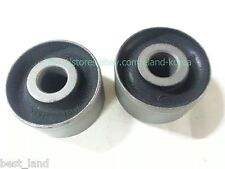 Genuine Cross MBR Rubber Bush-RR:2p for Ssangyong STAVIC/RODIUS  #4075521101