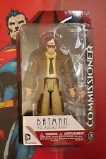 DC Collectibles Batman The New Animated Series Commissioner Gordon Figure