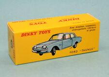 Boite neuve Dinky Toys Ford Taunus réf: 559