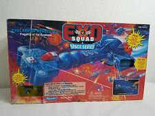 Exo Squad Exocarrier Resolute II MIB NEW never opened!!!!!!!