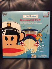 Paul Frank Boatload of Fun Boardgame