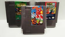 25 NES CARTRIDGE BAGS. FITS CD SIZES TOO!  PROTECT LOOSE GAME CARTS!  NINTENDO