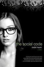 The Social Code (Start-Up Series), Hayes, Sadie, Good Condition, Book