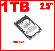 "BRAND NEW 1TB 2.5"" TOSHIBA MQ01ABD100 INTERNAL SATA Hard Drive FOR Laptop PS3/4"