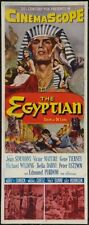 Egyptian The 14x36 Insert Movie Poster Replica