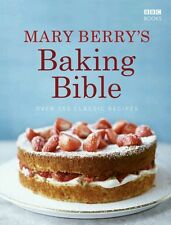 Mary Berry's Baking Bible Cook Book Great British Bake Off electronic pdf book
