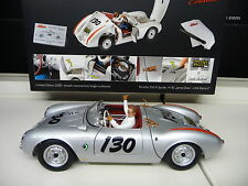 Schuco 1:18 Porsche 550 A James Dean Spyder Spider  Little Bastard #130 NEU NEW