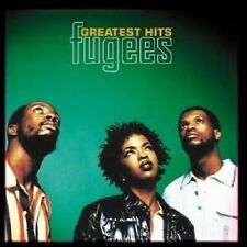 "THE FUGEES ""GREATEST HITS (BEST OF)"" CD NEUWARE"