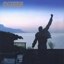 "Queen MADE in Heaven (with Original ""in tray"") PARLOPHONE RECORDS CD 1995"