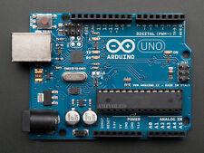 Arduino Uno R3 - ATmega328P ATMEGA16U2 - Ultima versión