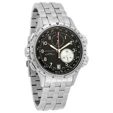 Hamilton Khaki ETO Mens Watch H77612133