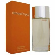 PROFUMO DONNA CLINIQUE HAPPY SPRAY POUR FEMME 100 ML EAU DE PARFUM 3,4 OZ