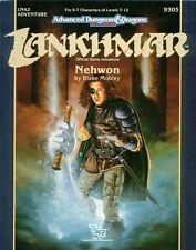 AD&D - NEHWON avventura TSR 9305 Lankhmar  NEW SEALED