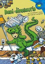 Dani El Dinosaurio (Read-It! Readers En Espanol) (Spanish Edition)